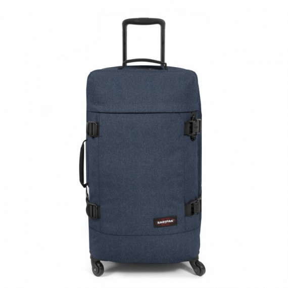 Eastpak Trans4 - Mellanstor Double Denim