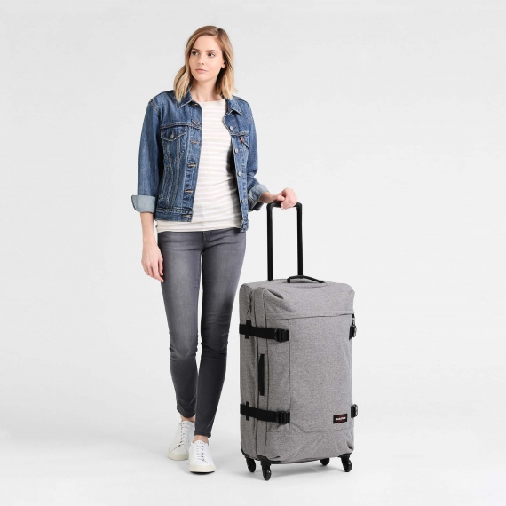 Eastpak Trans4 - Stor Sunday Grey