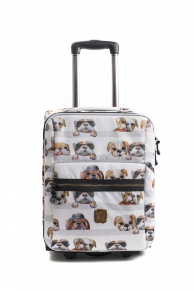 PICK & PACK DOGS - KABINVASKA BEIGE