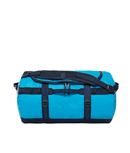 The North Face Base Camp Duffel - S Blå