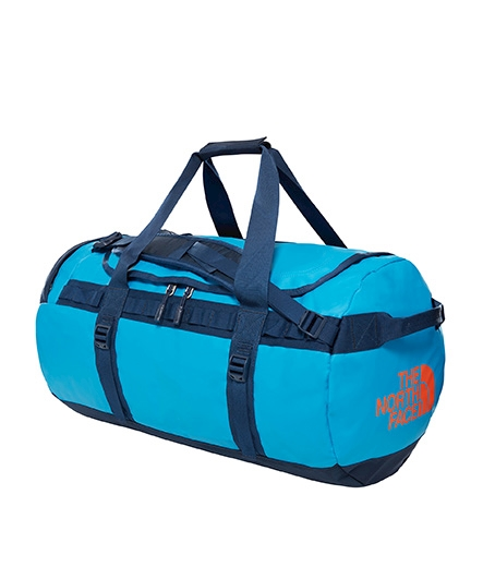 The North Face Base Camp Duffel - M Blå