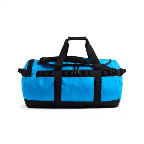 The North Face Base Camp Duffel - M Klarblå