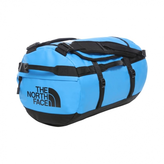 The North Face Base Camp Duffel - S Klarblå