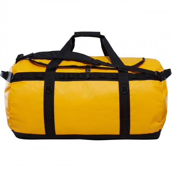 The North Face Base Camp Duffel - XL Gul