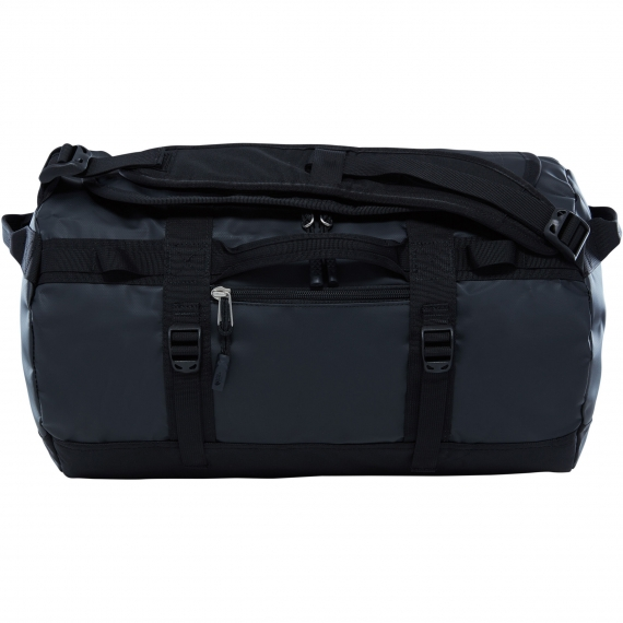 The North Face Base Camp Duffel - XS Svart