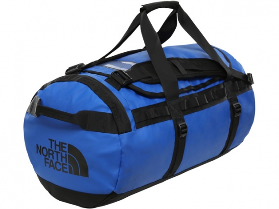 The North Face Base Camp Duffel - S Mörkblå