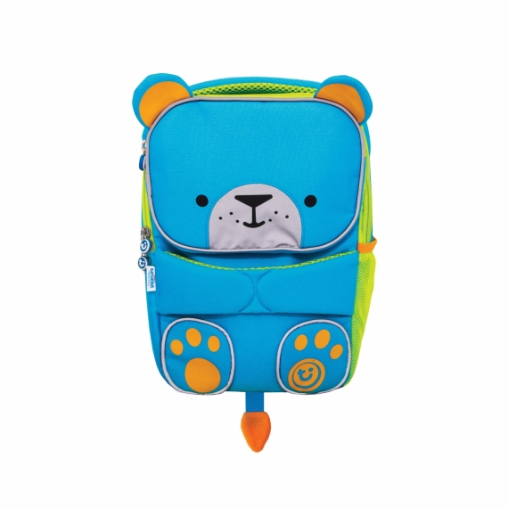 Trunki Toddlepak - Barnryggsäck Blå
