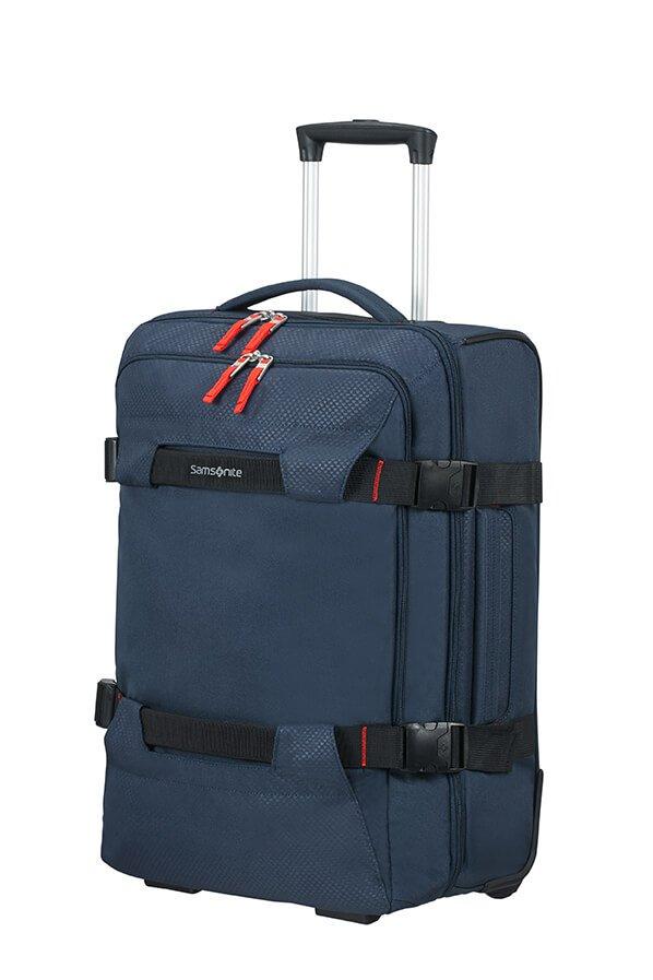 hur mycket får handbagage väga sas