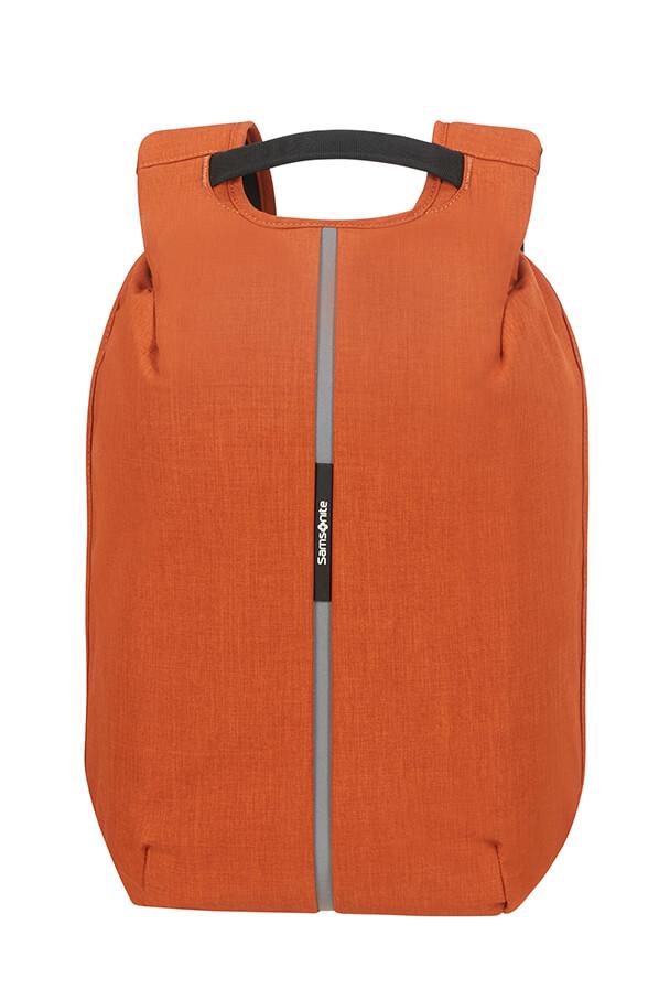 Samsonite Securipak Medium - Datorryggsäck Orange, Businessväska