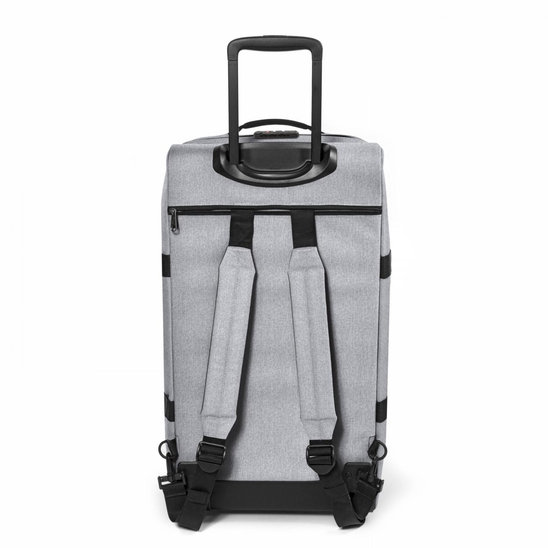 Eastpak Strapverz VäskaRyggsäck Medium Sunday Grey