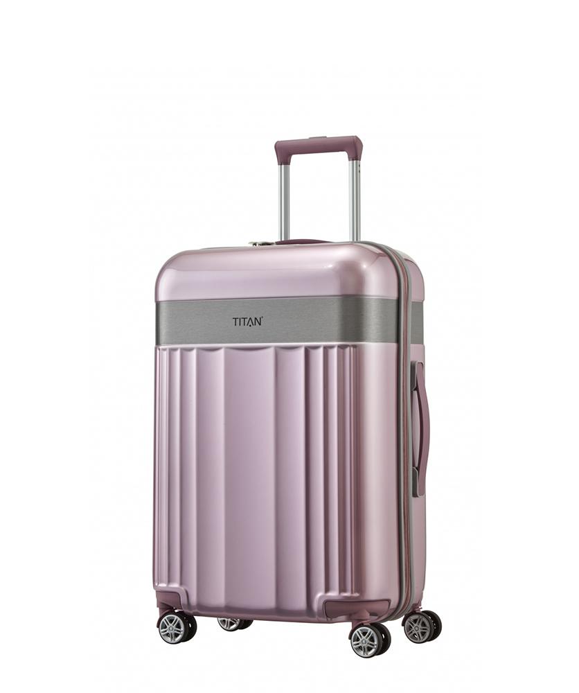 titan spotlight flash mellanstor rosa. Black Bedroom Furniture Sets. Home Design Ideas
